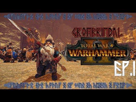 Grombrinal's Holiday - Episode 1 (Mortal Empires)