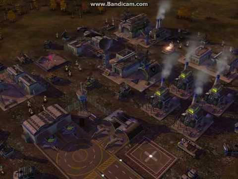 Evershade Strike Base