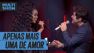 Baixar Apenas Mais Uma De Amor | IZA + Daniel | Música Boa Ao Vivo | Música Multishow