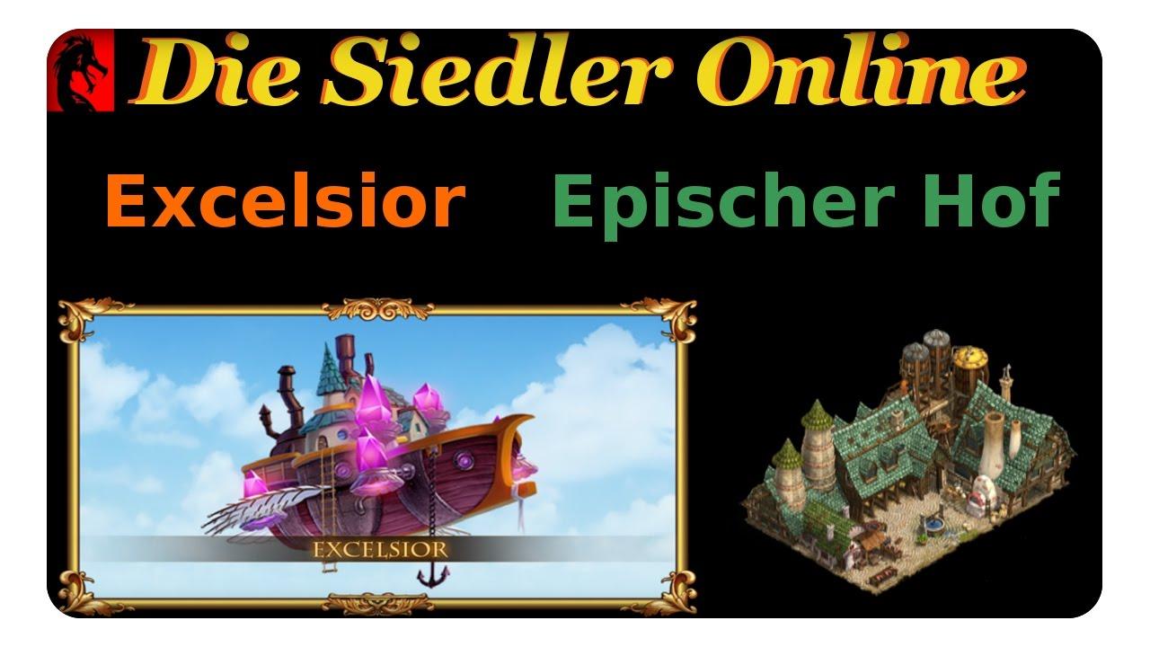 Die Siedler Online Tipps