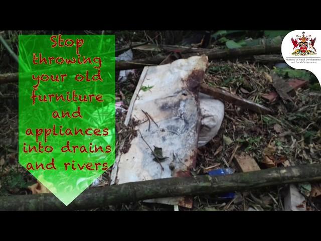 Illegal Dumping Sites