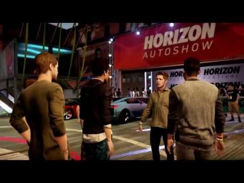 Forza Horizon 2 - Welcome to Horizon Music...