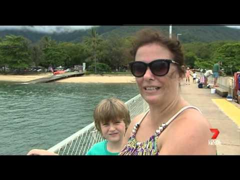 7 Local News Cairns - 28/12/15