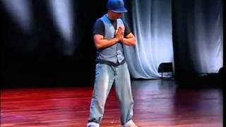 Se Ela Dança Eu Danço - 23/02/11 (Parte 1/3)