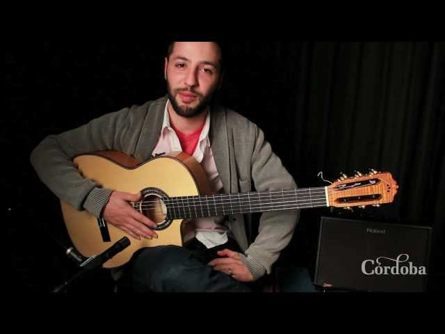 Pulgar Technique for Flamenco Guitar