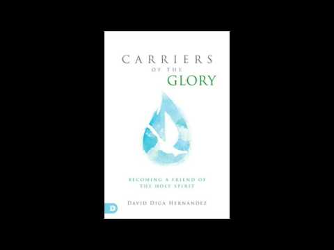 Free Audio Book Preview~ Carriers of The Glory~ David Diga Hernandez