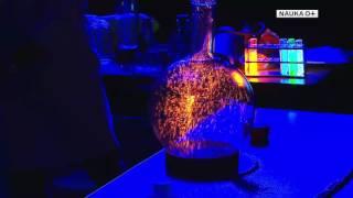 видео Научное шоу