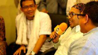 Sembilan Cahaya - Insert Trans TV Interview