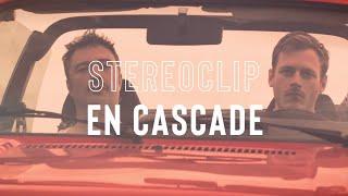 Смотреть клип Stereoclip Ft. Ben Gumbleton - En Cascade