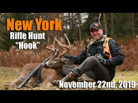 2019 New York Rifle Hunt -