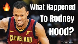 What Happened to Rodney Hood in the NBA Playoffs? | No-Show For LeBron James & Cleveland Cavaliers!