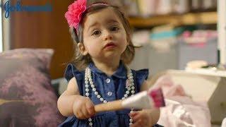 En İyi Bebek ve Çocuk Reklamları Serisi - HD Kalite Video