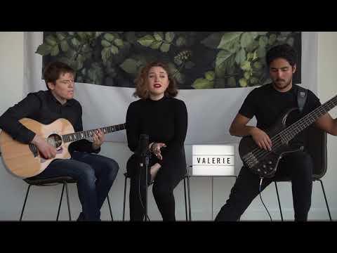 Valerie (Cover by Fernanda Castro)