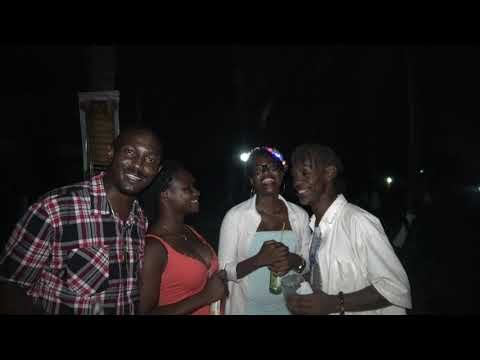 Good Times at New Year 2021 Party at One Africa Resort in Elmina - Ghana Dec 2020 Journey