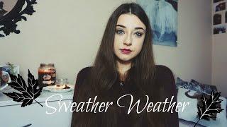 Sweather weather tag