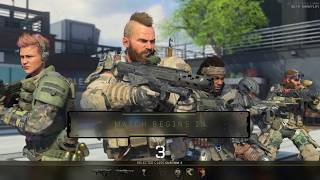 Call of Duty: Black Ops 4 - Arsenal Gameplay Video