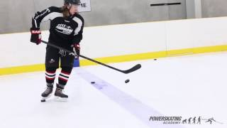 Why Should You Practice Skating on One Foot?