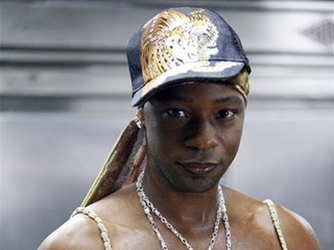Q A With Nelsan Ellis Lafayette Reynolds From True Blood Youtube