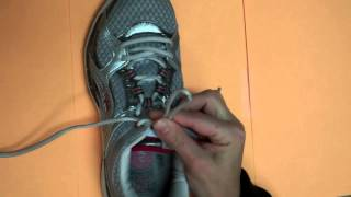 Learning To Tie My Shoes