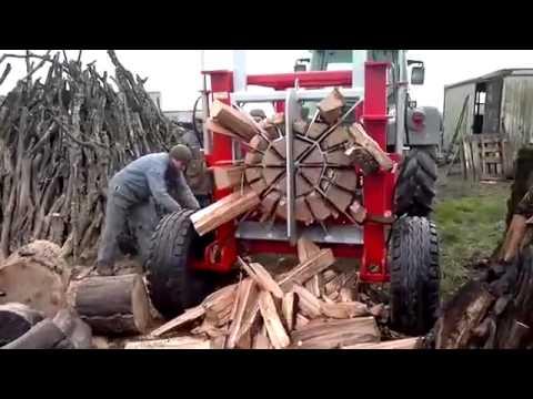 Machine incroyable pour couper le bois youtube - Machine a couper le saucisson ...