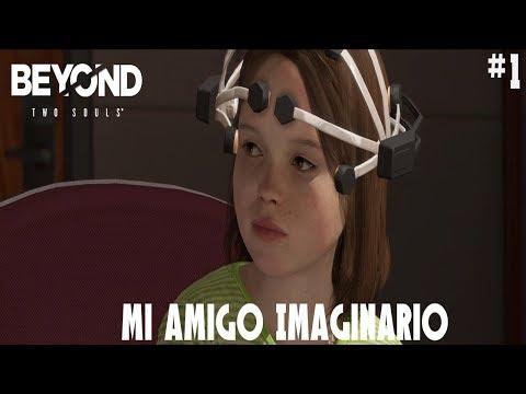 Mi Amigo Imaginario?   Beyond Two Souls   Cap #1   JeanDeGamer