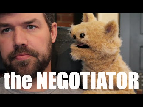 This Cat is NED: EP16 - The Negotiator