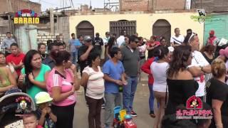 VIAJERA (en San Judas-Callao) - ZAPEROKO LA RESISTENCIA SALSERA DEL CALLAO