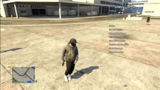 (PS3-1.26-1.27)GTA Mod Menu LTS Sprx V2 HD