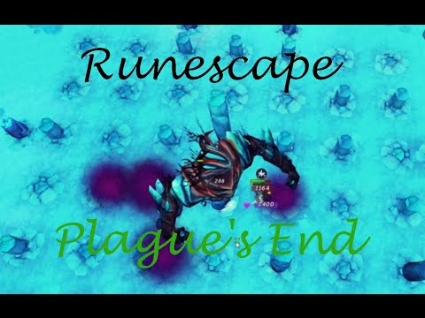 Runescape - Plague's End Quest Guide and Walkthrough