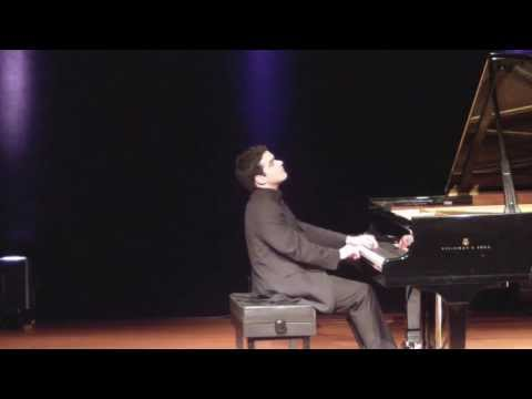 Scriabin - Quatre Morceaux Op.51 (Nuno Cernadas)