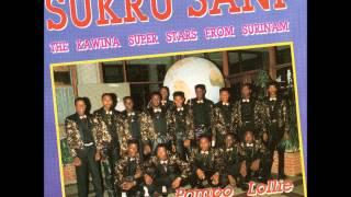 Sukru Sani - Limbo Weti See
