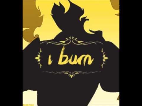 RWBY I Burn Theme