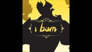 Repeat youtube video RWBY I Burn Theme