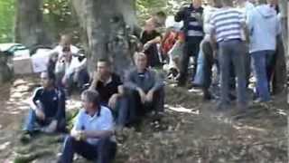 veteranet e luftes se br 162 a bajrami gjate nje pikniku