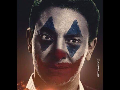 إعلان فيلم الجوكر النسخة المصرية - فتحي عبد الوهاب - Spot Trailer