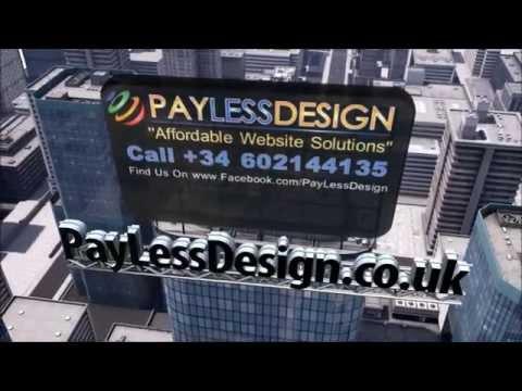 Cheap Website Design SEO Web Developer Service