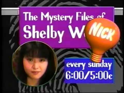 The mystery files of shelby woo online dating. what are the bases in dating wiki.