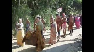Video Khusu Karnaval SMA 1 Tiris
