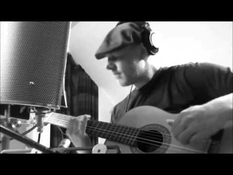 Classical guitar, Russell Morgan, singer songwriter,
