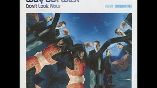 Way Out West - Don't Look Now (Bonus Mix CD)
