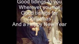 Download Christmas Party Non-Stop Dancin' (Christmas Songs with Lyrics) - Part 2 MP3 song and Music Video