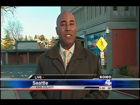 ABC SEATTLE EXCLUSIVE Suspects Mother Bus Tunnel Victim Not Innocent Sweet Girl