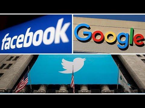 المشرِّعون الأوروبيون يقررون إلزام شركات الانترنت بإزالة المحتوى الإرهابي…  - 19:54-2019 / 4 / 17