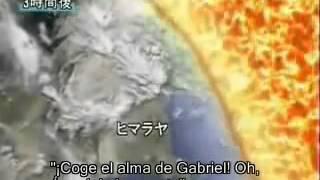 El final de universo     el día del juicio final traducido al español escrito ISLAM