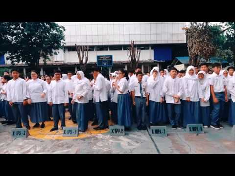 Video Profile SMAN 70 Jakarta | by : SouthWest Picture
