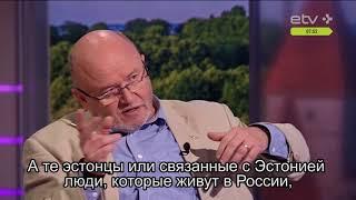 Ігор Грязын про подвійне громадянство