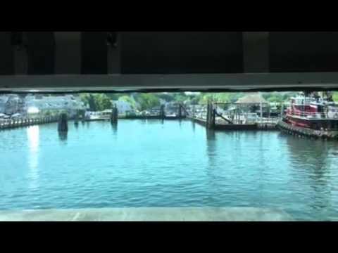 Port Jefferson Ferry