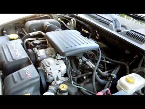 engine code p0121 dodge dakota
