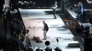 "SPANDAU BALLET ""FIGHT FOR OURSELVES"" @ MANDELA FORUM"