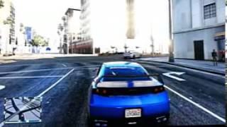 #GTA5 Come avere le macchine di lusso gratis[ELEGY] -ONLINE